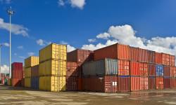 State of containers